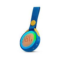 Колонка безпровідна JBL JRPOP Cool Blue (JBLJRPOPBLU)