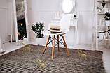 Карпатський ліжник плед Смужка, фото 2
