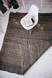 Карпатський ліжник плед Смужка, фото 4