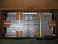 Радиатор охлаждения двигателя VW Transporter 90- (пр-во NRF). 509514