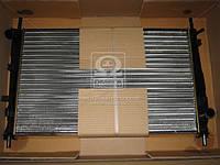Радиатор охлаждения двигателя MONDEO I 1.8TD MT 93-96 (Van Wezel). 18002185