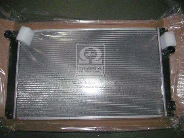 Радиатор охлаждения двигателя TOYOTA RAV 4 05- (пр-во NRF). 53589