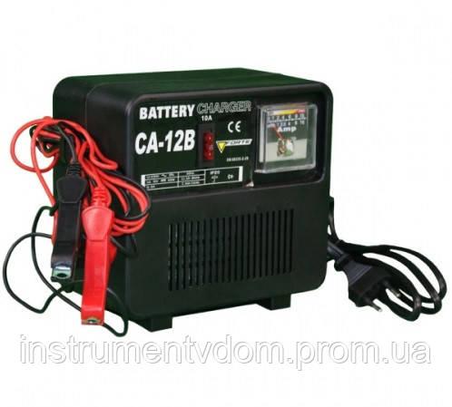 Зарядное устройство FORTE CA-12B