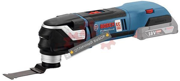✅ Гравер BOSCH GOP 18 V-28 (без батареи и зарядного устройства -06018B6002