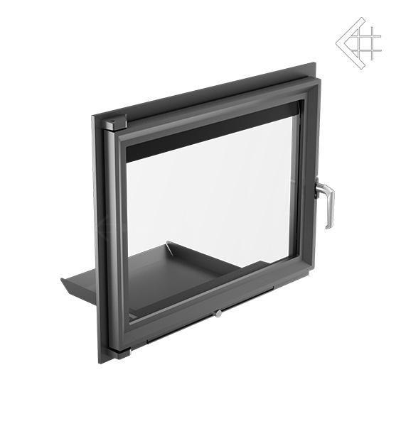 Дверцы для каминной топки KRATKI Zuzia, Eryk 515х652 см