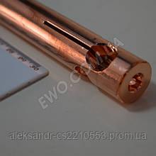 Telwin 690018 - Кронштейн вигнутий 500 мм для точкового зварювання Digital Modular