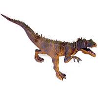 Фигурка динозавра 28 см с открывающейся пастью HGL (SV10513-4)
