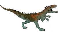 Фигурка динозавра 28 см с открывающейся пастью HGL (SV10513-3)