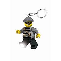 Брелок - фонарик Lego Вор IQ (LGL-KE33-BELL), фото 1
