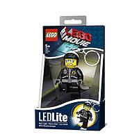Брелок - фонарик Lego Плохой Коп IQ (LGL-KE46-BELL), фото 1