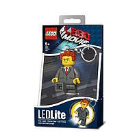 Брелок - фонарик Lego Президент Бизнес IQ (LGL-KE44-BELL), фото 1