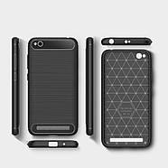 Чехол для Xiaomi Redmi 5A, бампер, накладка, чохол, силиконовый, силіконовий, фото 2