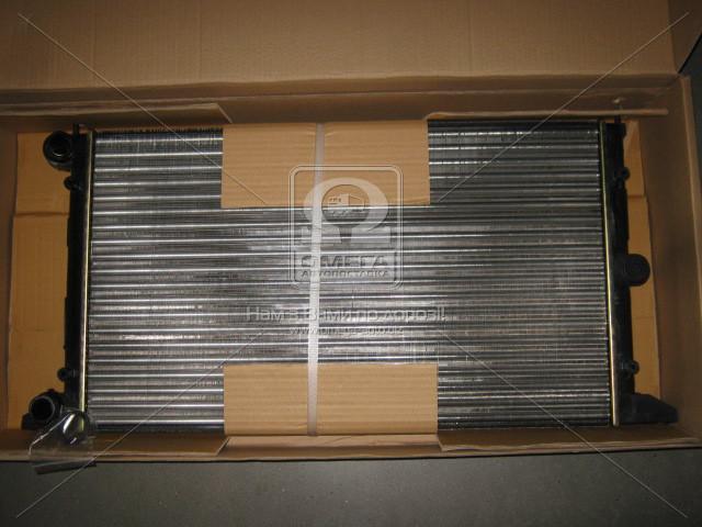 Радиатор SHARAN/ALHAMBRA MT/AT 00- (AVA). VNA2188 AVA COOLING