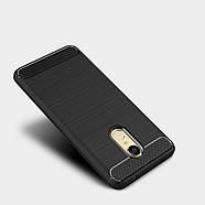 Чехол для Xiaomi Redmi 5 Plus, бампер, накладка, чохол, силиконовый, силіконовий, фото 2