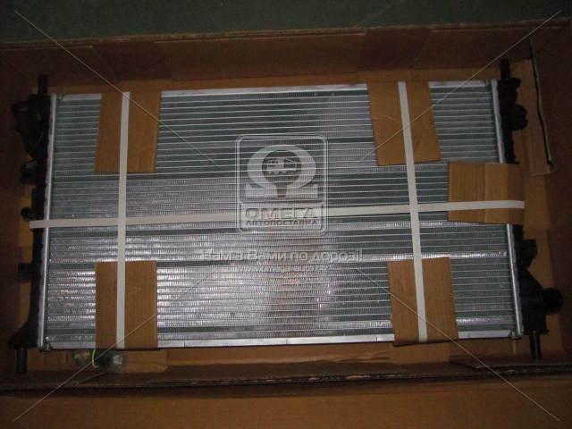 Радиатор охлаждения двигателя FORD Tourneo Connect 02- (пр-во NRF). 53713