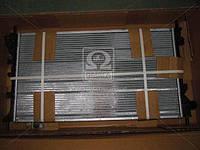 Радиатор охлаждения двигателя FORD Tourneo Connect 02- (пр-во NRF). 53713, фото 1