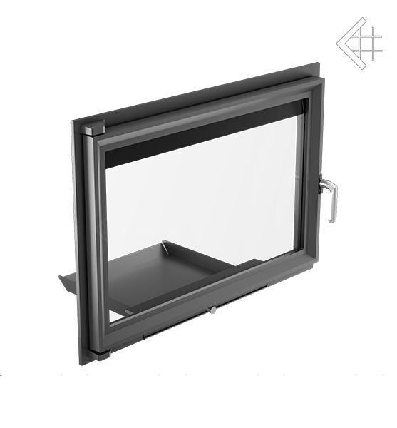 Дверцы для каминной топки KRATKI Oliwia, Wiktor 515х738 см