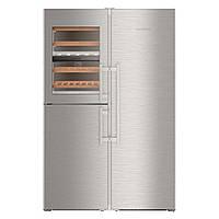 Холодильник Liebherr SBSes8486