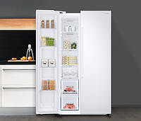 Холодильник Samsung RS66N8100WW Prestige Collection