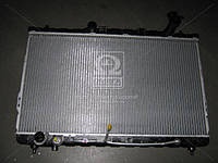 Радиатор охлаждения двигателя Santa Fe 2.4 i * Aut. 08/00- (AVA). HYA2110 AVA COOLING
