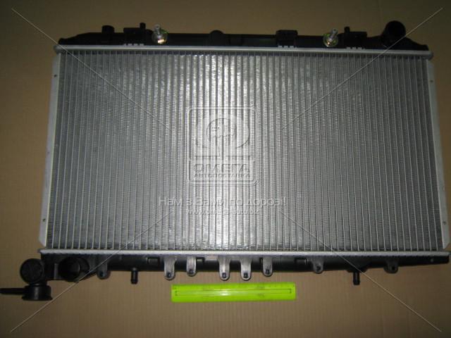 Радиатор охлаждения NISSAN PRIMERA (P10, W10) (90-) (пр-во Nissens). 629731