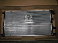 Радиатор охлаждения двигателя NISSAN Interstar 02- (пр-во NRF). 58324, фото 1