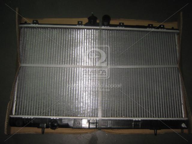 Радиатор охлаждения двигателя LANCER6 20i-16V MT 03- (Van Wezel). 32002199