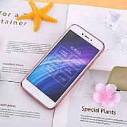 Чехол для Xiaomi Redmi 5A, бампер, накладка, чохол, силиконовый, силіконовий, фото 3