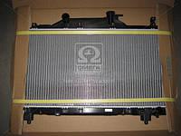 Радиатор охлаждения AVENSIS 16/18/20 MT 00-(пр-во Van Wezel). 53002283
