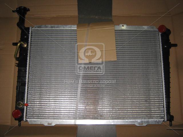 Радиатор охлаждения HYUNDAI, KIA (пр-во AVA). HY2127 AVA COOLING