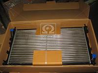Радиатор охлождения TRANS CONN 18i/18TDCi 04- (Van Wezel). 18002411