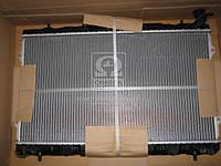 Радиатор охлождения HYUNDAI LANTRA (J2/RD) (95-) (пр-во Van Wezel). 82002043
