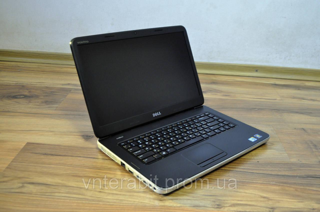 """Ноутбук DELL VOSTRO 1540 Core i3-380M 4GB 320GB 15.6"""""""