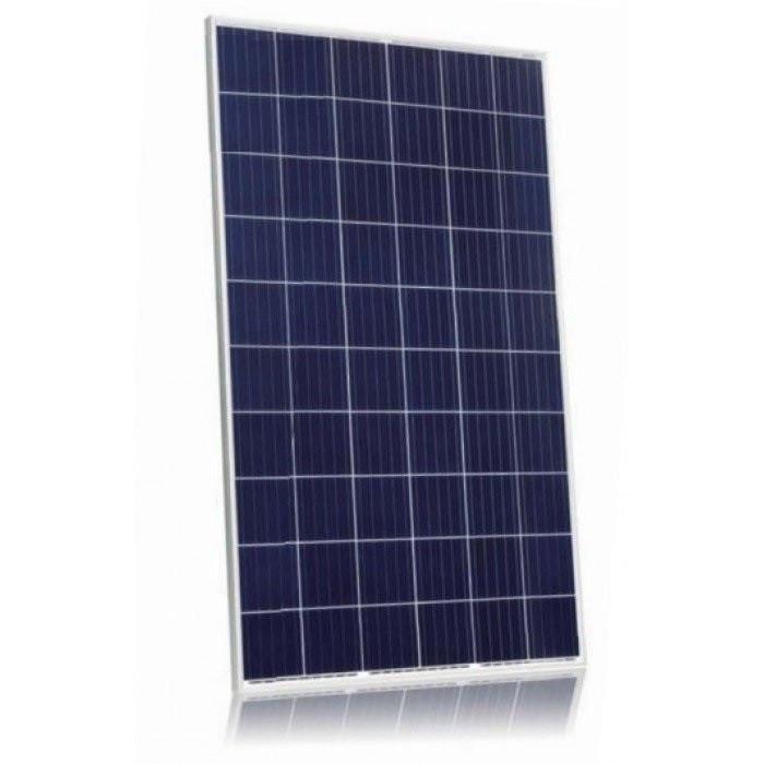 Сонячна батарея  Hanwha Q CELLS GmbH 285W PERC