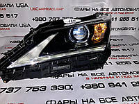 Lexus Rx 2018 450H Hubrid Фара правая