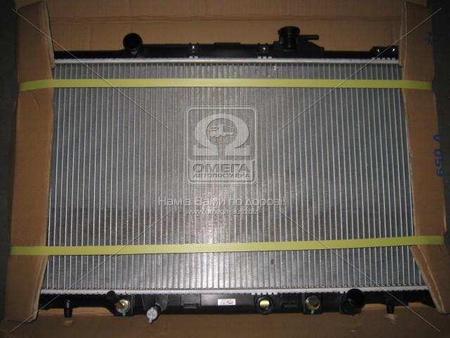 Радиатор охлаждения HONDA CR-V (02-) 2.0 i 16V (+) (пр-во Van Wezel). 25002163