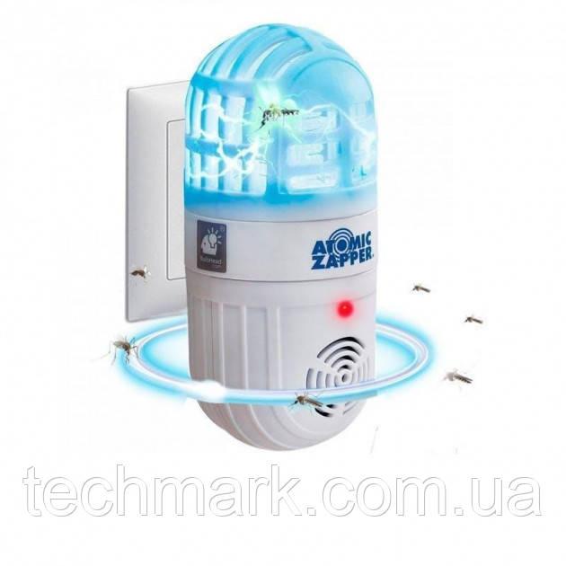 Лампа відлякувач комах Atomic Zabber