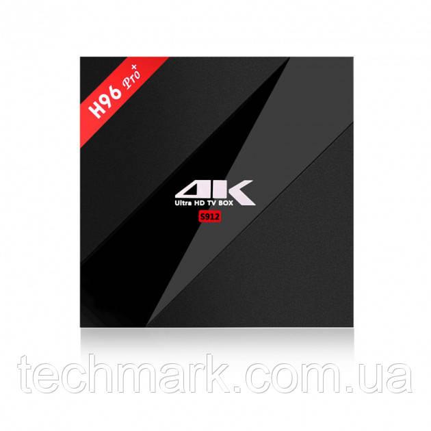 Приставка Smart TV Box H96 Pro Plus 2/16 GB