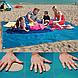 Подстилка для моря Sand Free анти-песок, фото 2