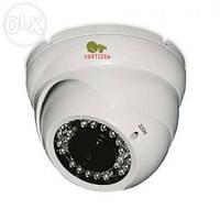 Купольная AHD видеокамера CDM-VF37H-IR HD V3.0