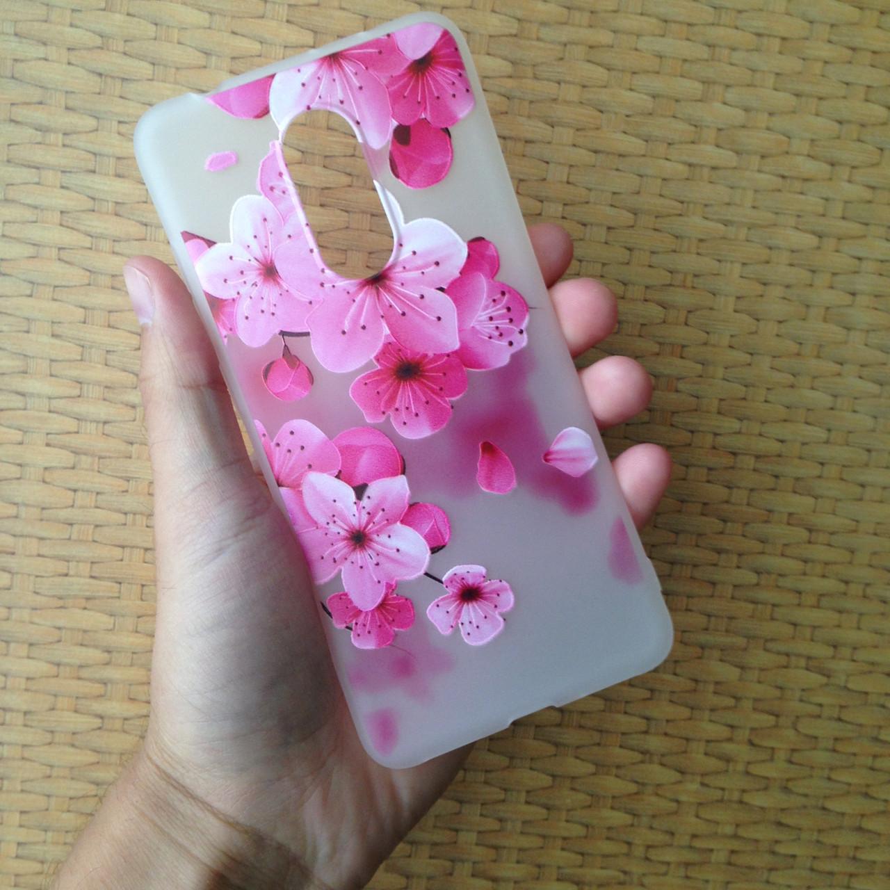 Чехол для Xiaomi Redmi 5, бампер, накладка, чохол, силиконовый, силіконовий