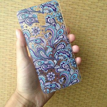 Чехол для Meizu M6 Note, бампер, накладка, чохол, силиконовый, силіконовий