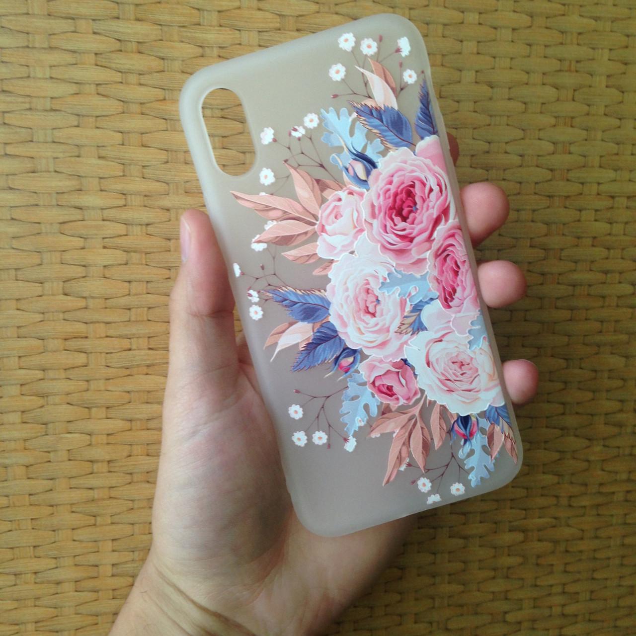 Чехол Apple iPhone X