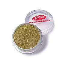 Color Acrylic Powder PNB 04 Gold, 2g