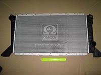 Радиатор охлаждения FORD TRANSIT (EY) (94-) 2.5 D (пр-во Nissens). 62241A