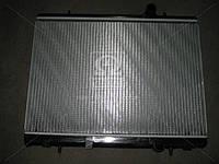 Радиатор охлаждения BERLINGO/XS PIC/PARTNER D(пр-во AVA). PE2281 AVA COOLING