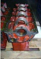 Блок цилиндров двигателя Д-65 (ЮМЗ-6) Д65-01-001-А