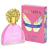 Positive Parfum Olimpia Fantasy edt 90ml #B/E
