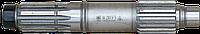 Вал главного сцепления ДТ-75 (ДВ А-41)
