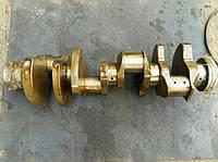 Вал коленчатый (коленвал) КамАЗ Евро-1 (740.13-1005008) дв.740.11-240,740.13-260, фото 1